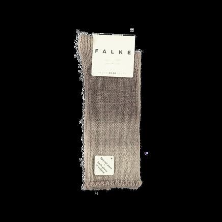 Tonal Pairings Sock Grey