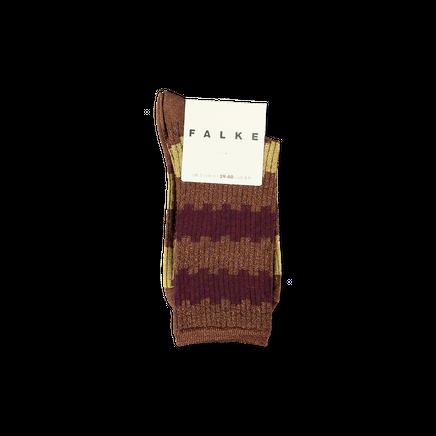 Divination Sock Bronze