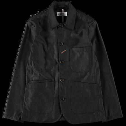Baker's Jacket