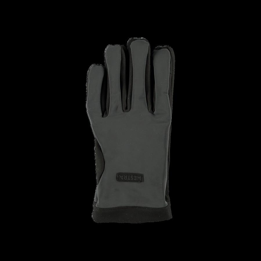 Mason Reflective Glove Svart