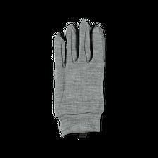 Hestra Merino Liner Glove Grey - Grey