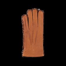 Hestra Peccary Handsewn Glove Cork - Cork