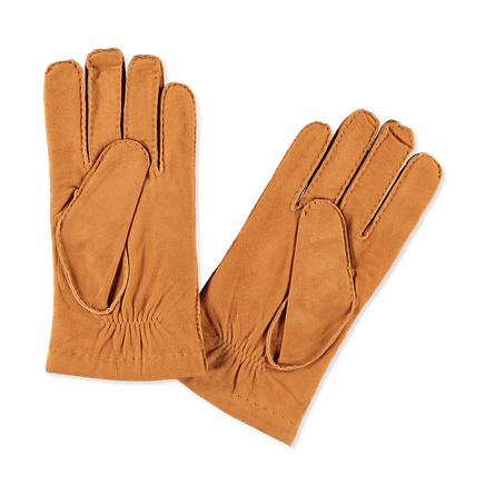 Arthur Suede Glove Cork