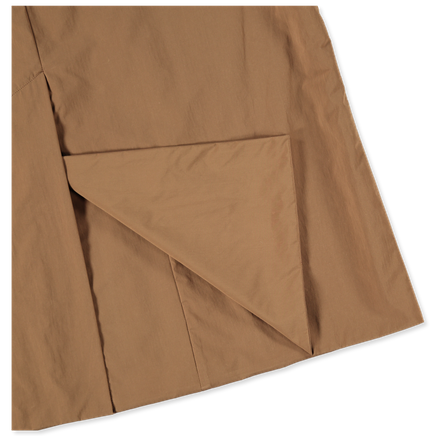 Nylon/Polyester Raincoat