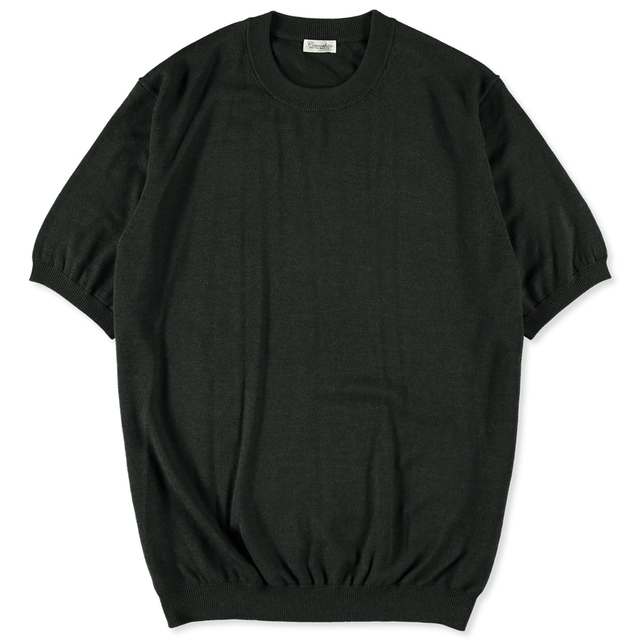 Knitted T-Shirt