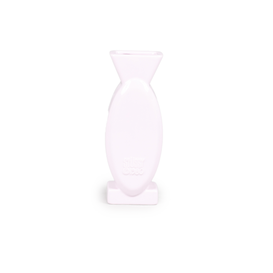 Mask Ceramic Vase