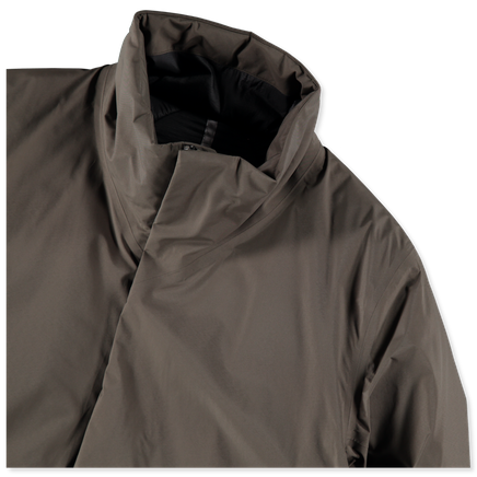 Euler IS Jacket