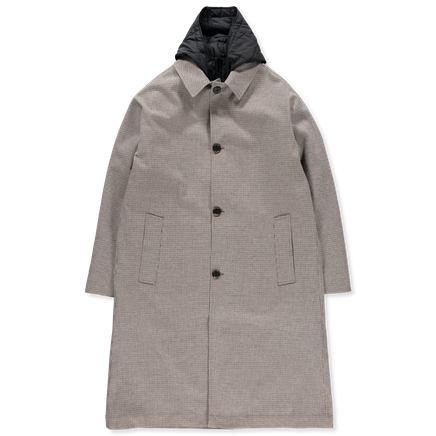 Isolation Coat