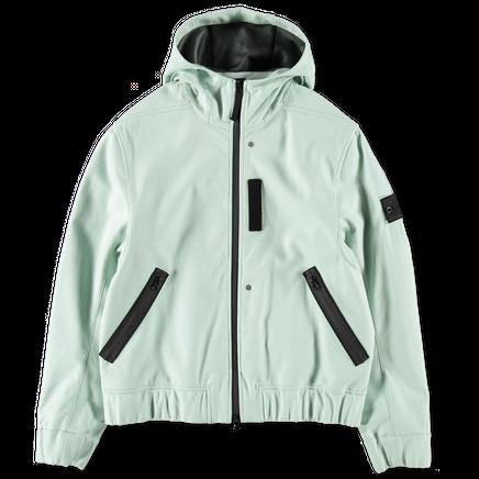 Hooded Jacket - 7119Q0201 - V0052
