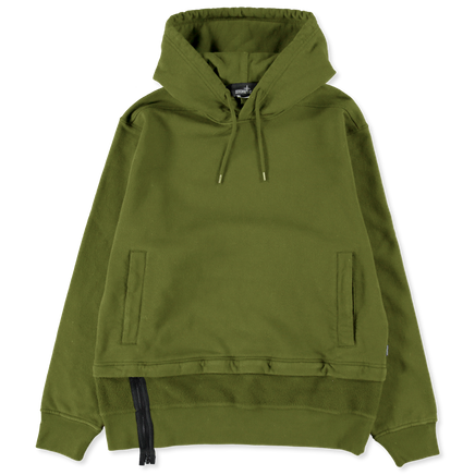 Heavy Fleece Hooded Sweatshirt - 711960206 - V0058