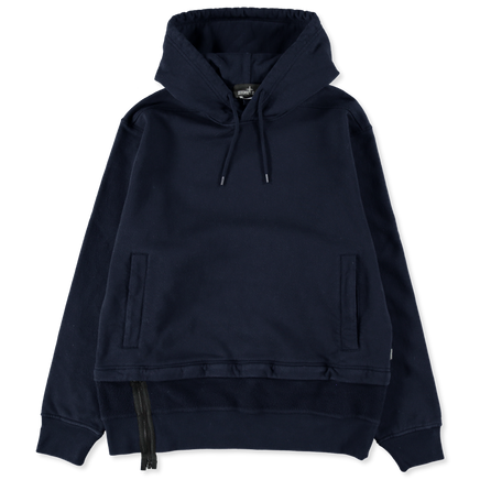 Heavy Fleece Hooded Sweatshirt - 711960206 - V0020
