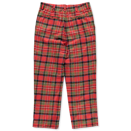 Prince Charles Wide Trouser