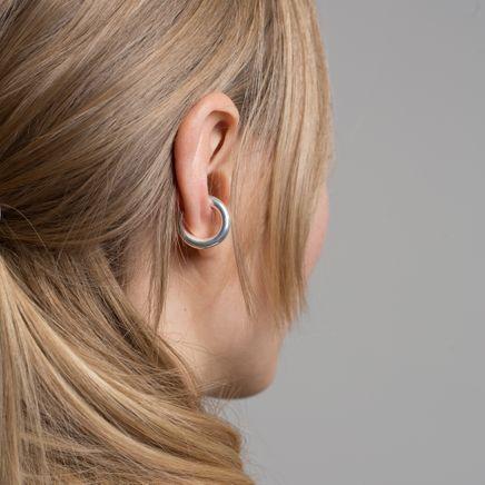Almost Ear cuff