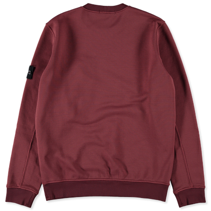 Pocket Nylon/Cotton Sweatshirt - 711564046 - V0011