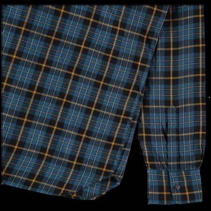 Macro Lt Flannel Checked Shirt