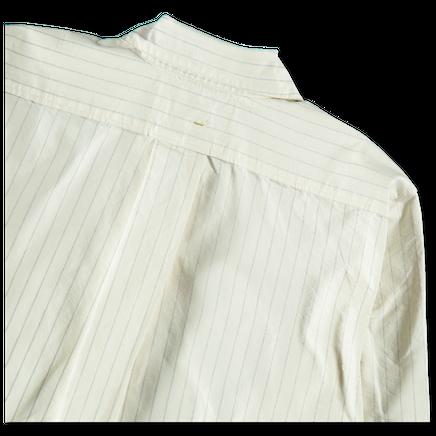 Twin Striped Shirt