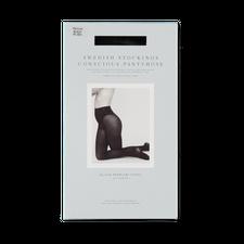 Swedish Stockings Olivia Premium Tights - Black