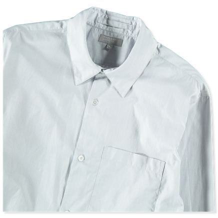 Washed Basic Shirt