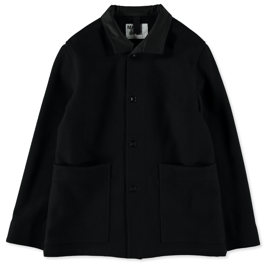 MHL Stand Collar Jacket