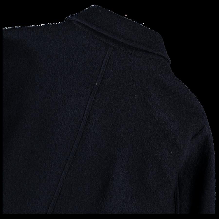Fleece Wool Jacket