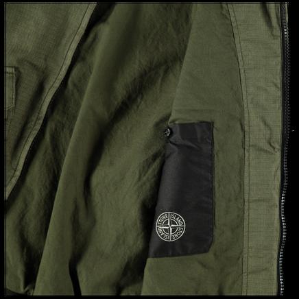 Reflective Weave RS Short Jkt - 711543699 - V0058