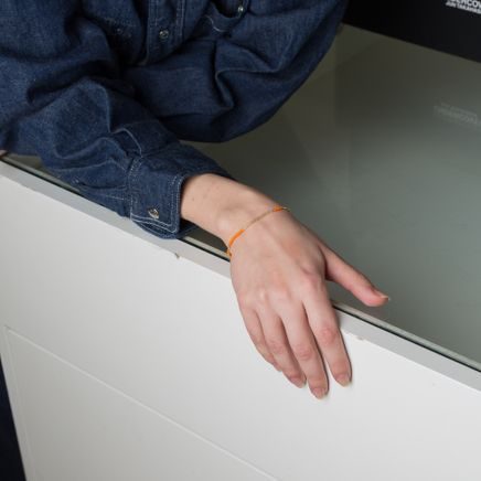 Asymmetric Bracelet