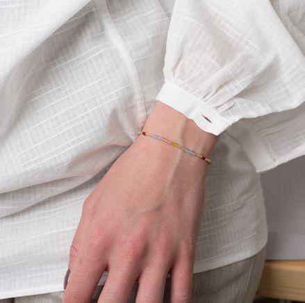 Solid Bracelet