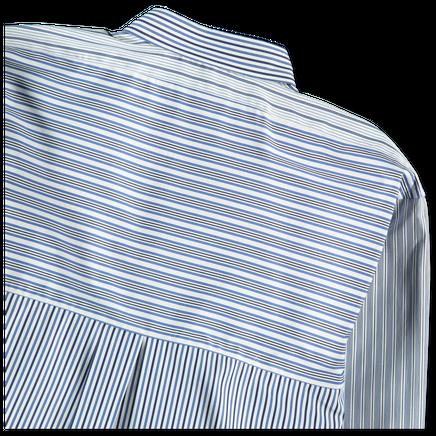 Mix Stripe Shirt