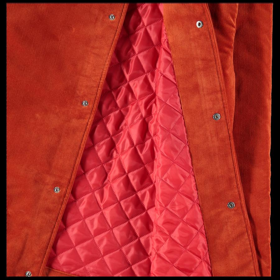 Cord Coaches Jacket