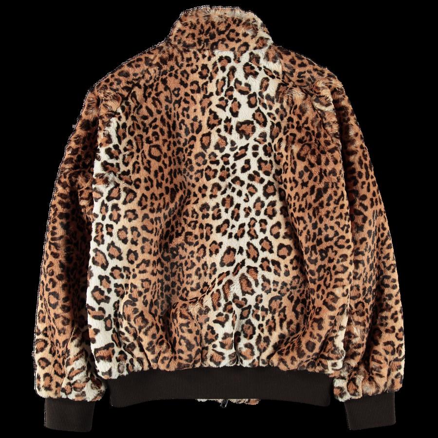 Baracuta G9 Leopard Jacket