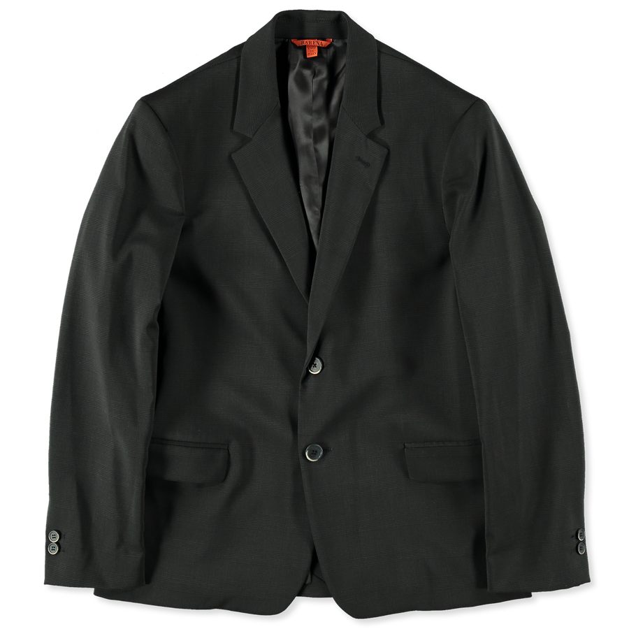 Ducamara Check Suit Jacket