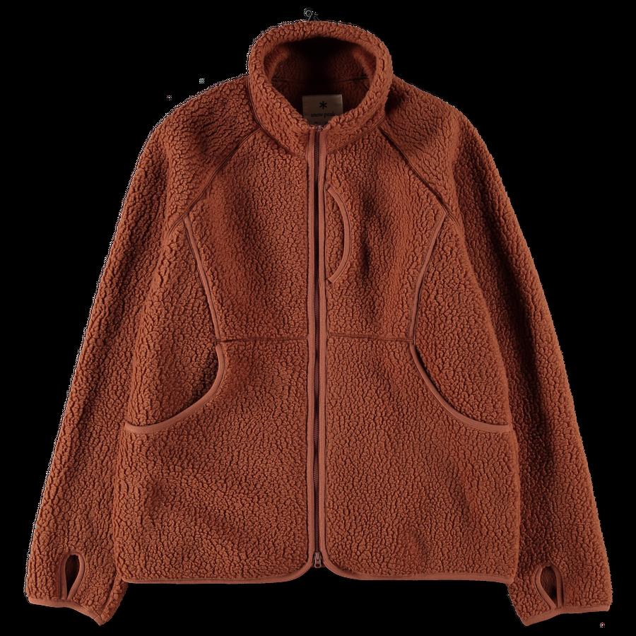 Classic Fleece Jacket