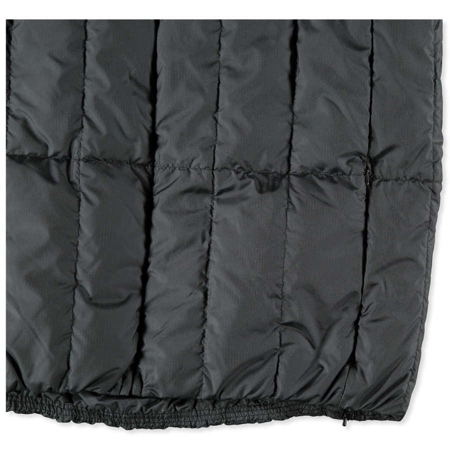 Recycled Middle Down Vest