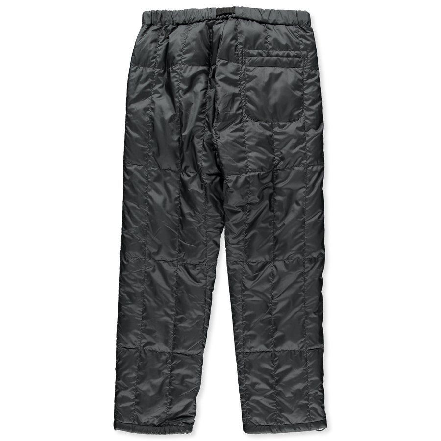 Recycled Middle Down Pants