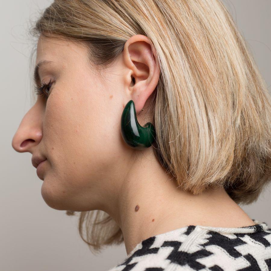 Arp Earrings