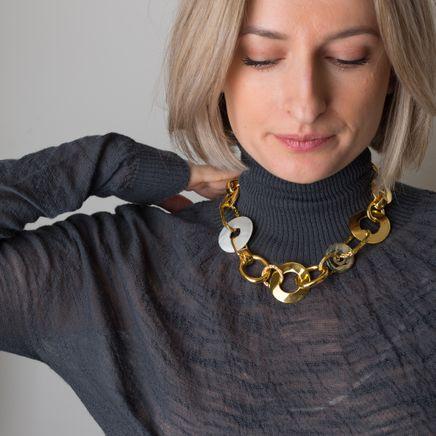 Solstice Collar