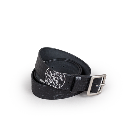 Black Cow Garrison Belt