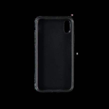 Black Cow iPhone Case