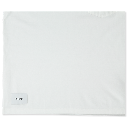 Blank SS 01 Tee