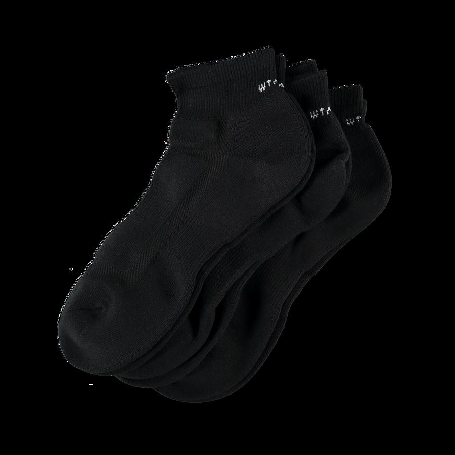 Skivvies Socks Black