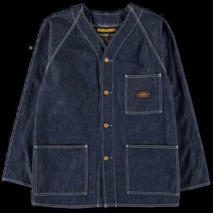 Governor C-JKT Jacket