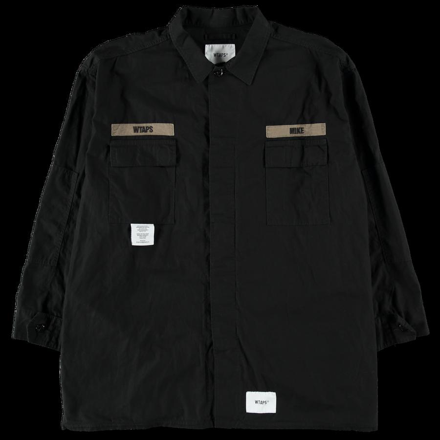 Guardian Ripstop Jacket