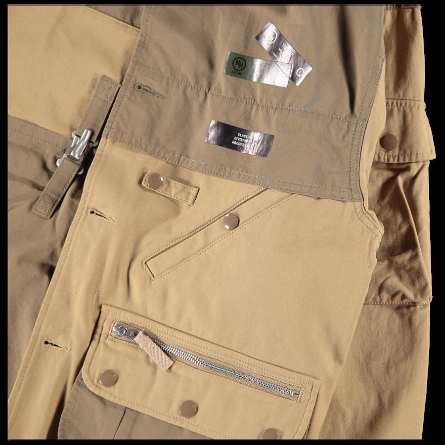 Fishing CE-JKT Jacket