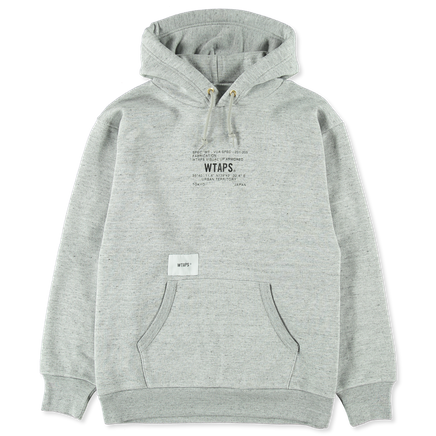 Academy Hooded Sweatshirt