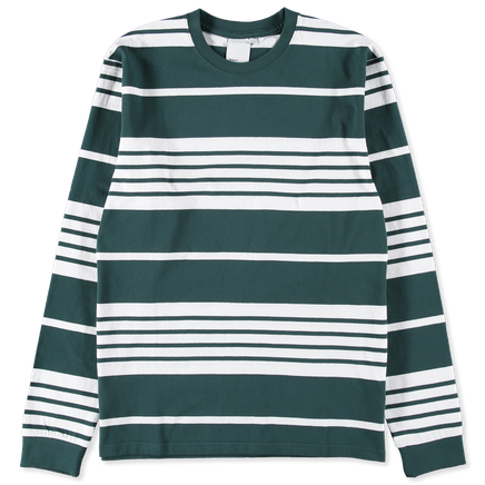 HW L/S Stripe T-Shirt