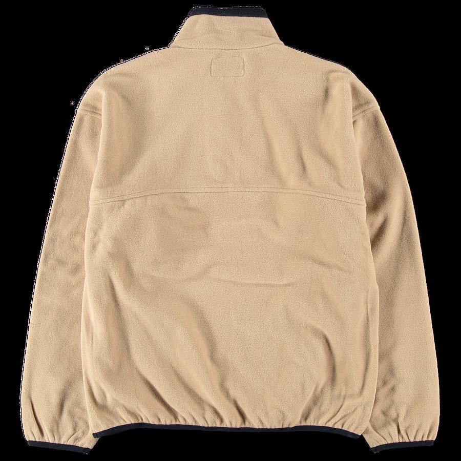 TW Fleece Popover Pullover