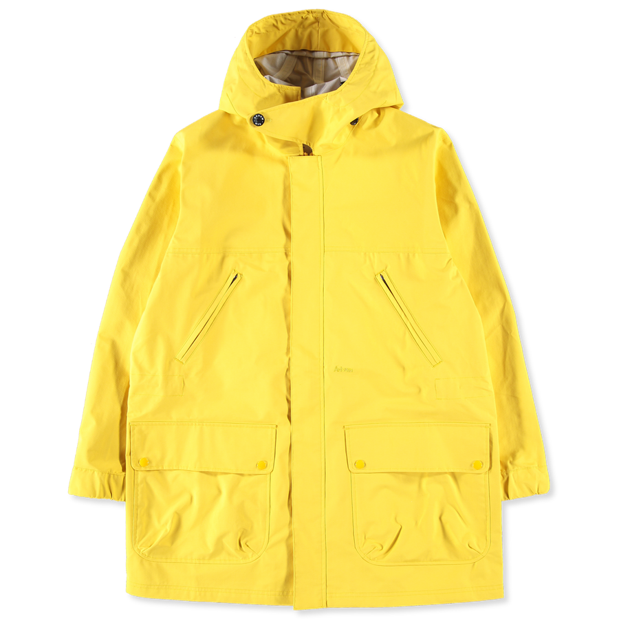 Saratoga Nylon Jacket