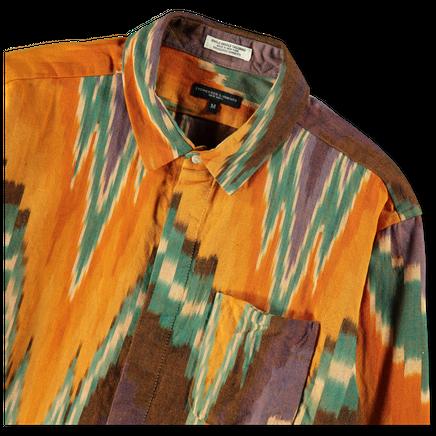 Short Collar Shirt