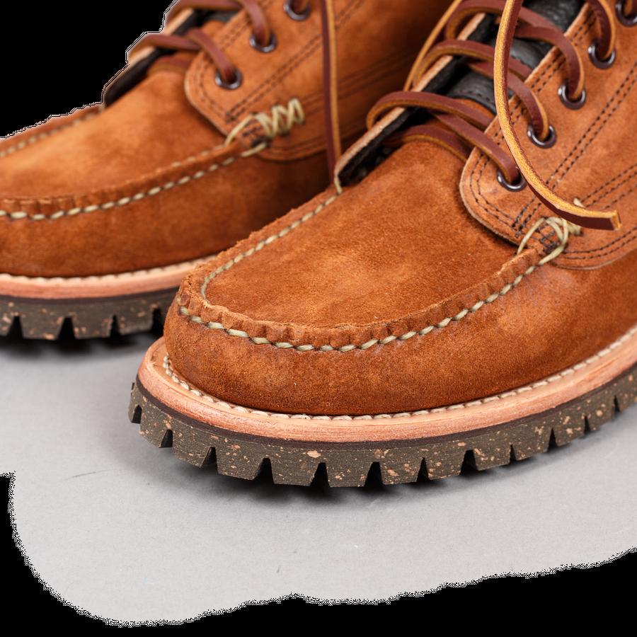 Angler Boots w/ Cortina Sole