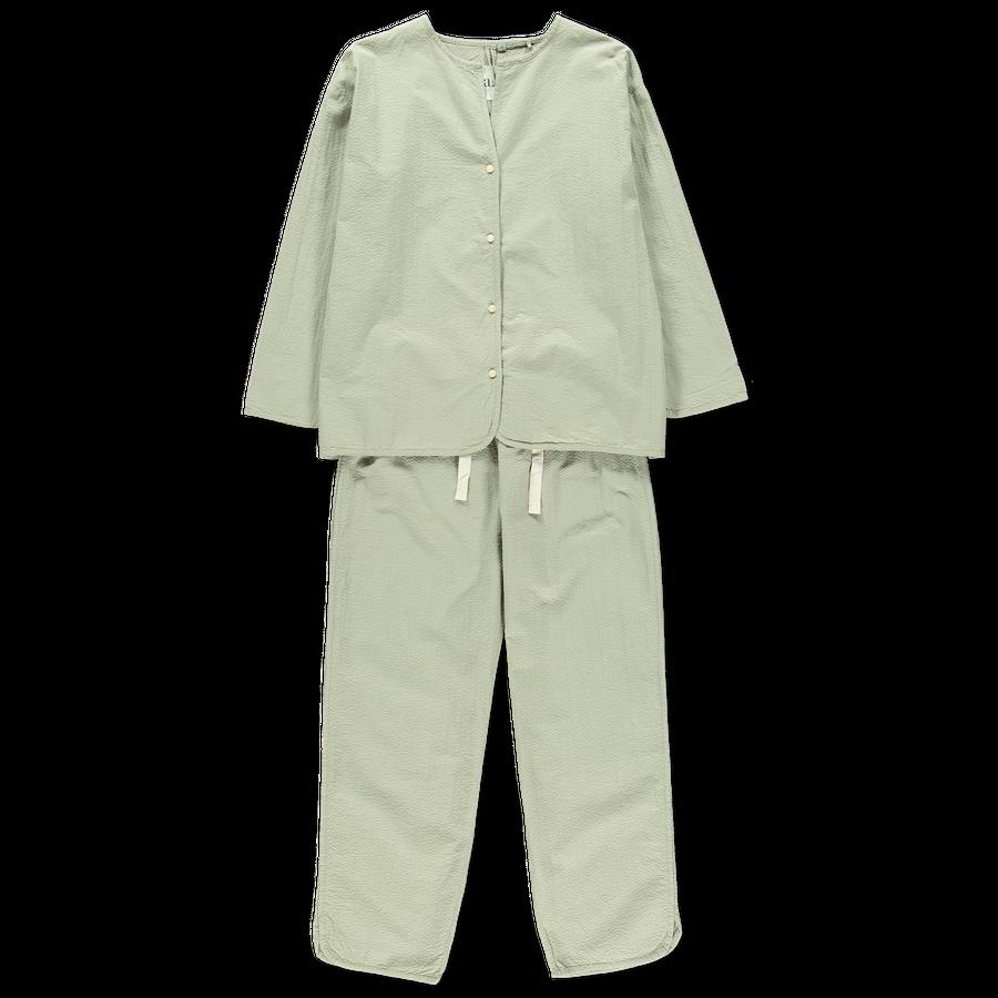 Seersucker Pyjamas